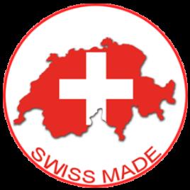 Siegel Schweizer Qualität